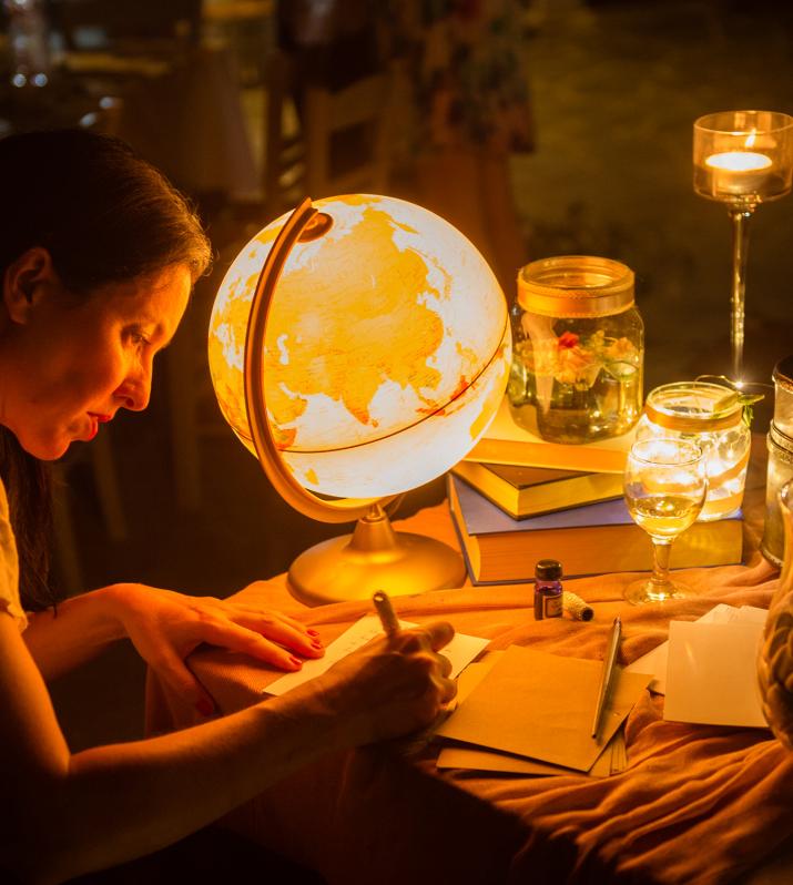 Storytelling Lab